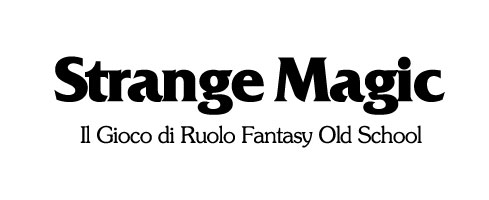 Strange Magic: Sistema di conversione da altri sistemi Old School