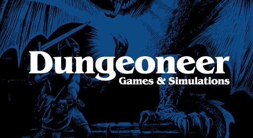 Tutte le uscite Dungeoneer Games per Lucca Comics & Games 2019.